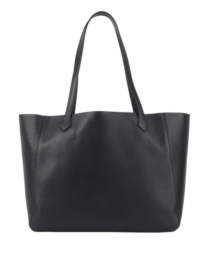 シセイ(Cisei)のThin Leather Tote Bag BAGS / バッグ