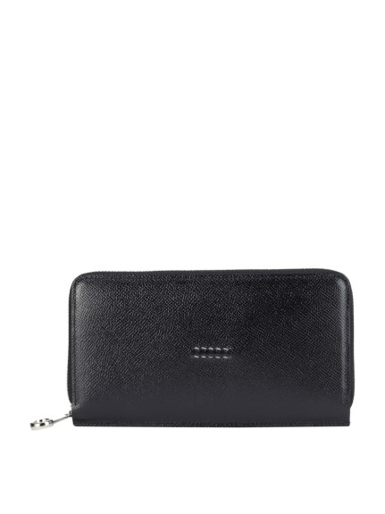 アエナ(HMAEN)のLong Wallet with Zip SMALL LEATHER GOODS / 革小物
