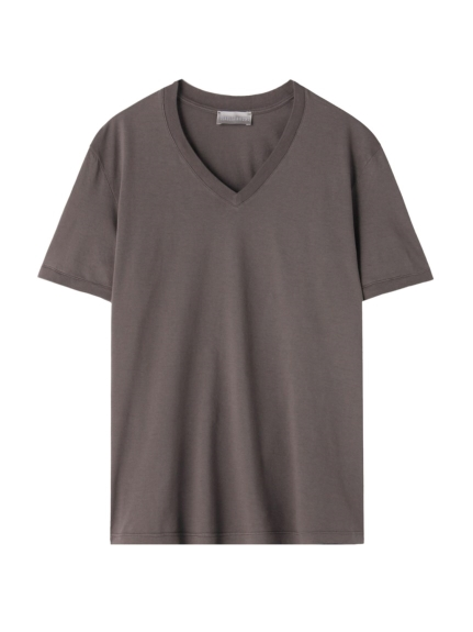 ジレリブルーニ(Girelli Bruni)のGirelli Bruni Washed V-Neck Cut&Sewn CUT&SEWN / カットソー
